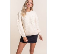 Relaxed Sweater