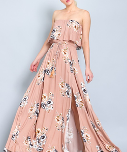 Dina Maxi Dress