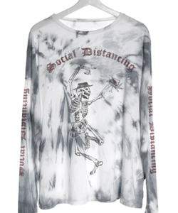 Social Distancing Long Sleeve