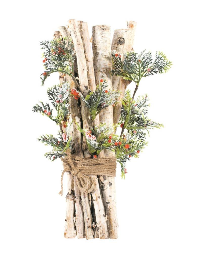 Candym Bundle of Birch and Berries