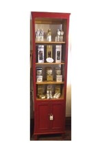 Eddy West Etagere Bookcase