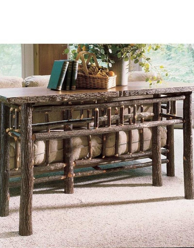 Flatrock Berea Sofa Table