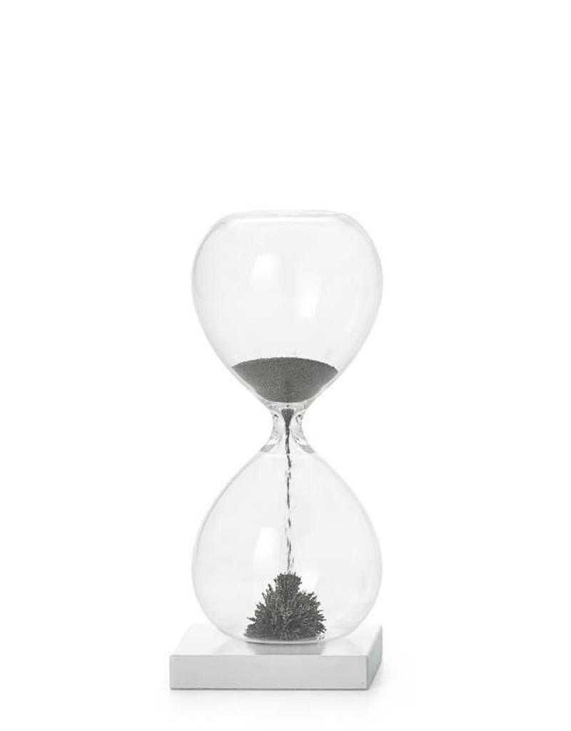 Torre & Tagus Magnetic Sand Hourglass