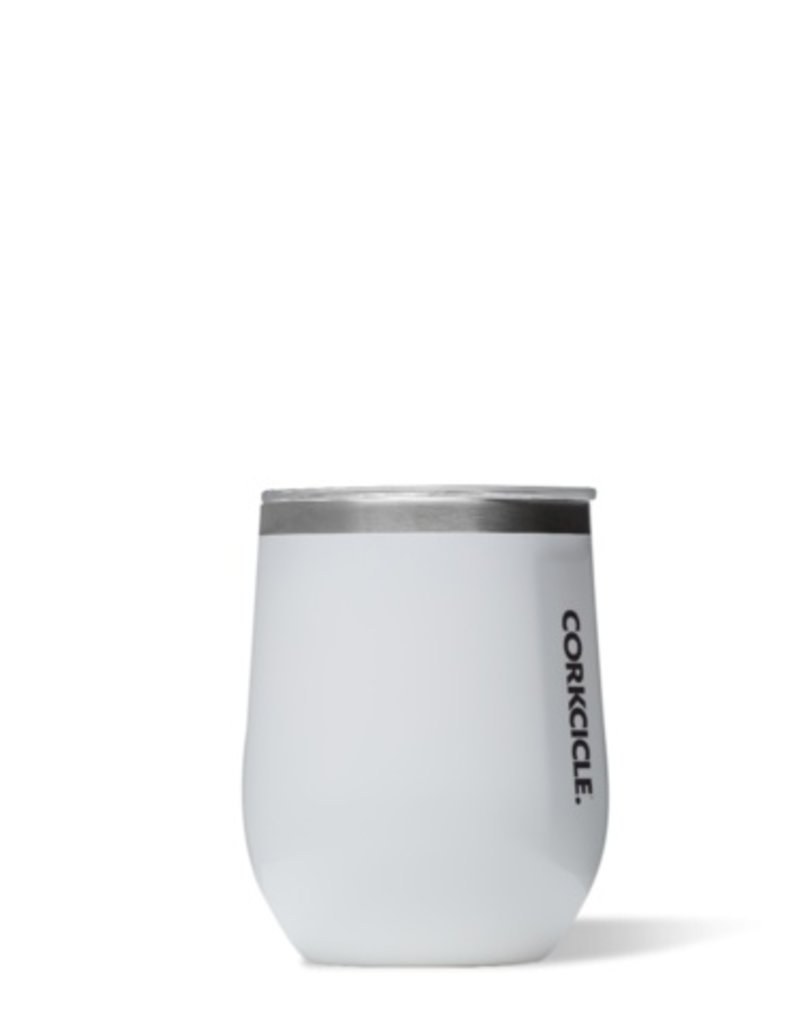 Corkcicle 12 oz. Stemless