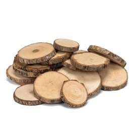 Abbott Flat Wood Discs