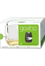 Cuisivin Govino 12oz Wine/Cocktail Glass 4 Pack