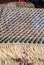 Designers Guild Merino Lambs Wool Throw Graphite