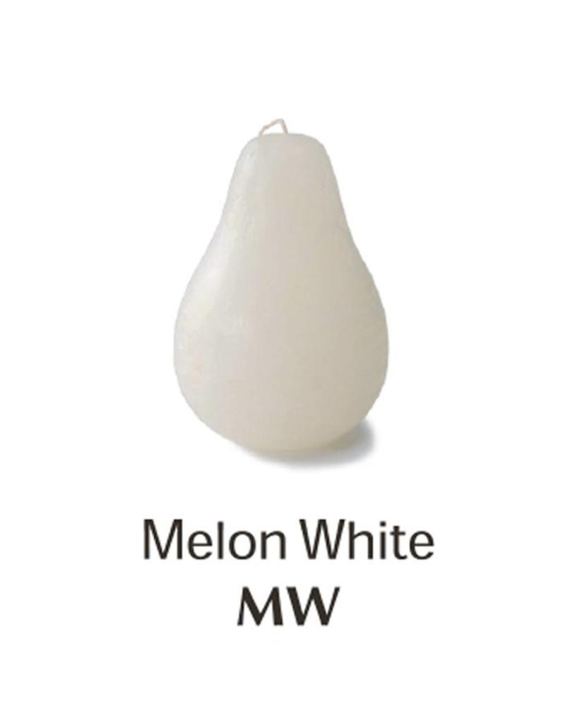Vance Kitira Timber Pear Candle, Melon White