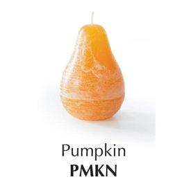 Vance Kitira Timber Pear Candle, Pumpkin