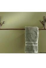 "Park Design Pine Lodge Towel Bar 24"""
