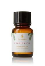 Thymes Frasier Fir Refresher Oil