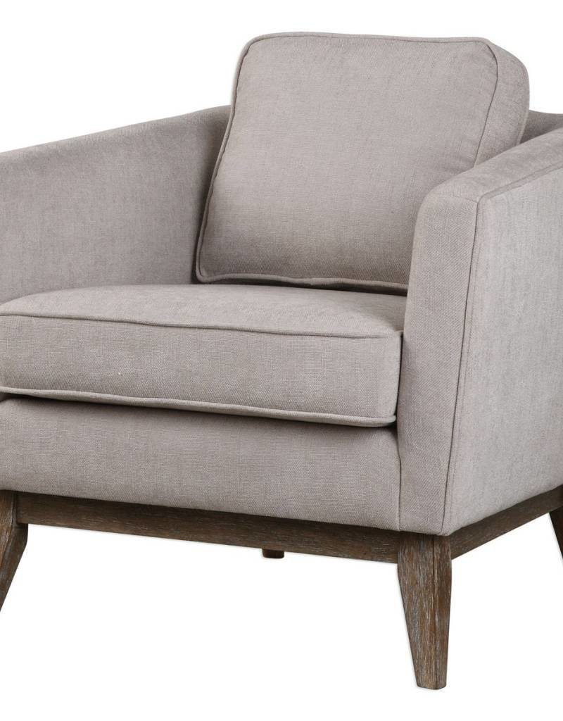 Uttermost Varner Accent Chair