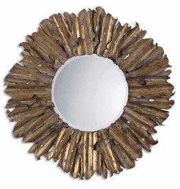 Uttermost Hemani Mirror