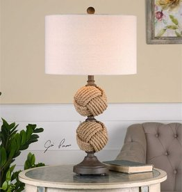 Uttermost Higgins Table Lamp