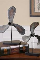 Uttermost Large Propeller