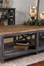 Uttermost Spiro Cocktail Table
