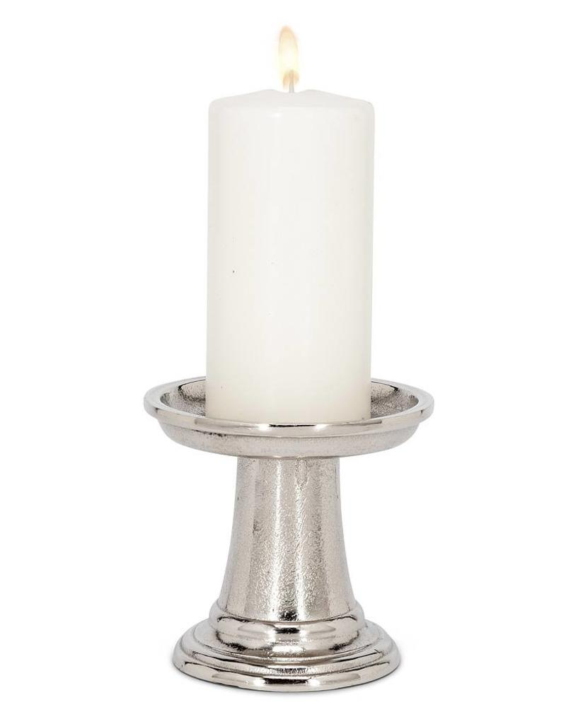 Abbott Ingot Candle Holder, 4.5""