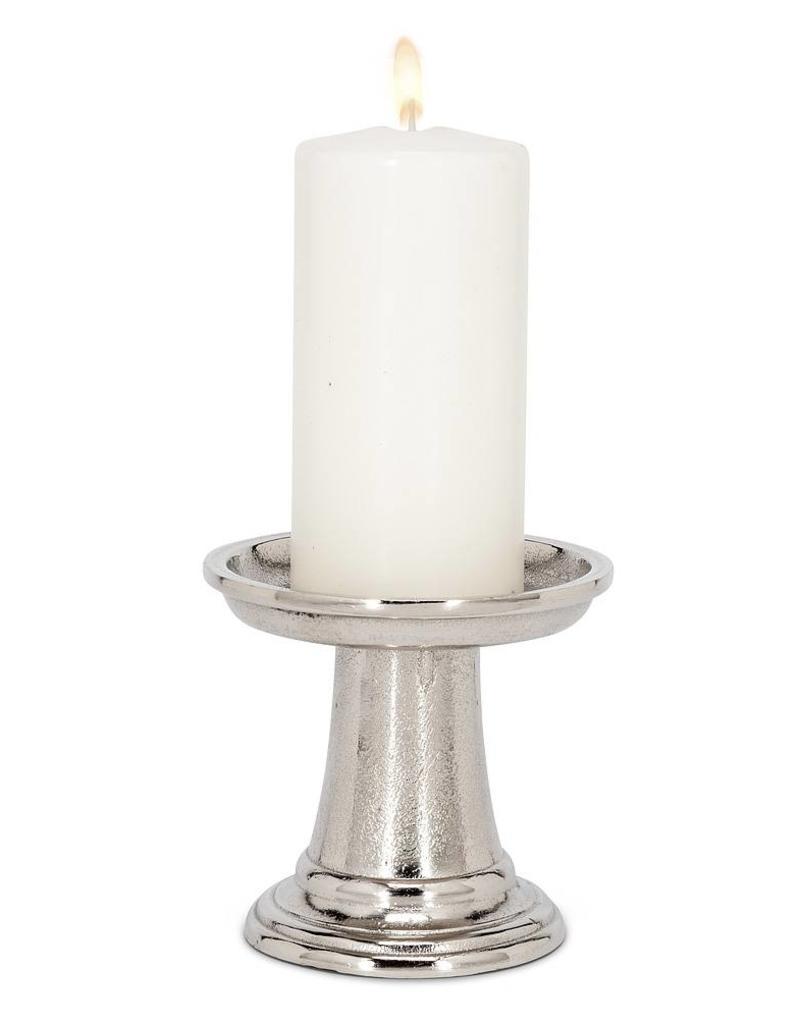 Ingot Candle Holder 45 Hilltop Interiors
