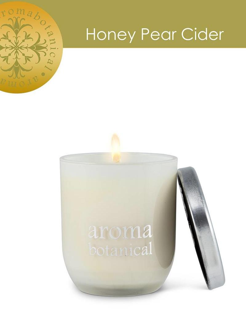 Abbott Honey Pear Cider Candle