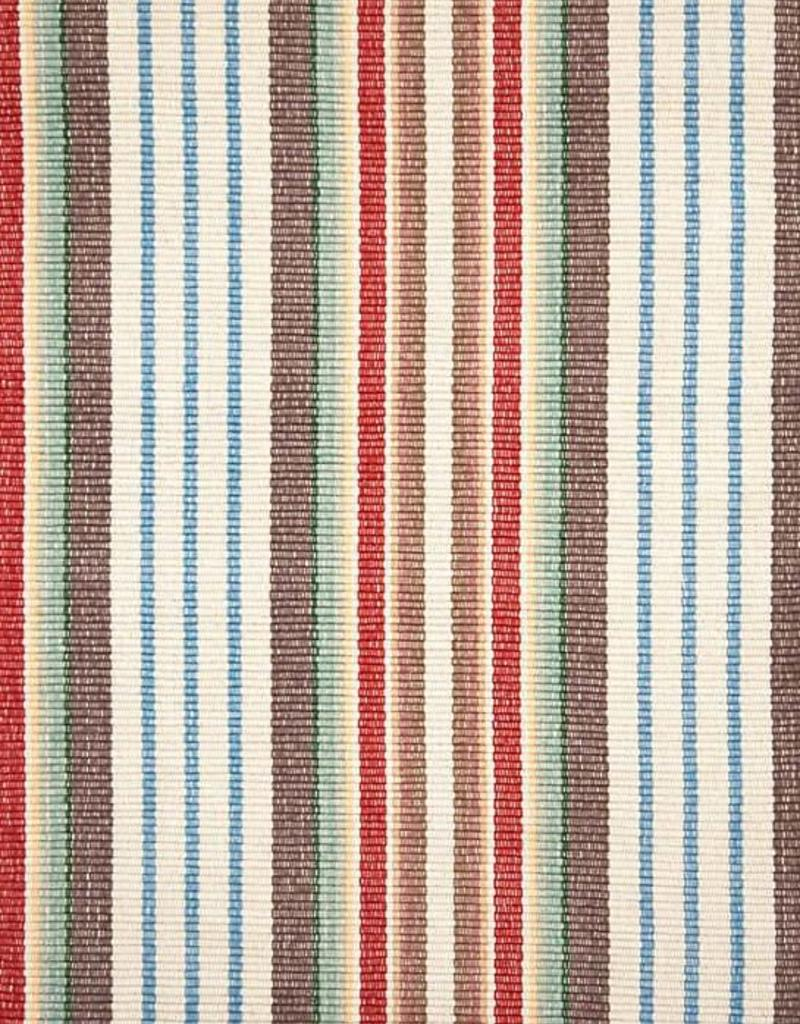 Ranch Stripe Indoor/Outdoor Rug, 5x8