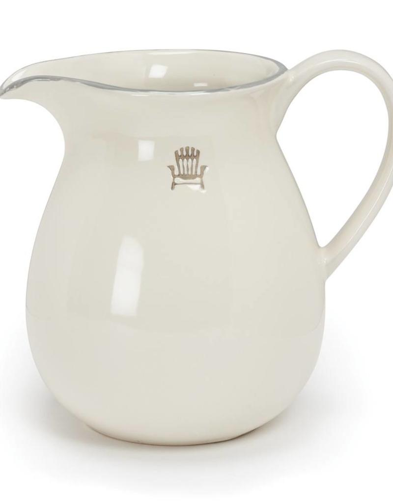 Abbott Cottage Pitcher