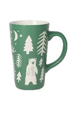 Danica Wild & Free Tall Mug