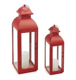 ADV Small Red Lantern
