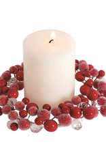 Candym Icy Berry Candle Ring