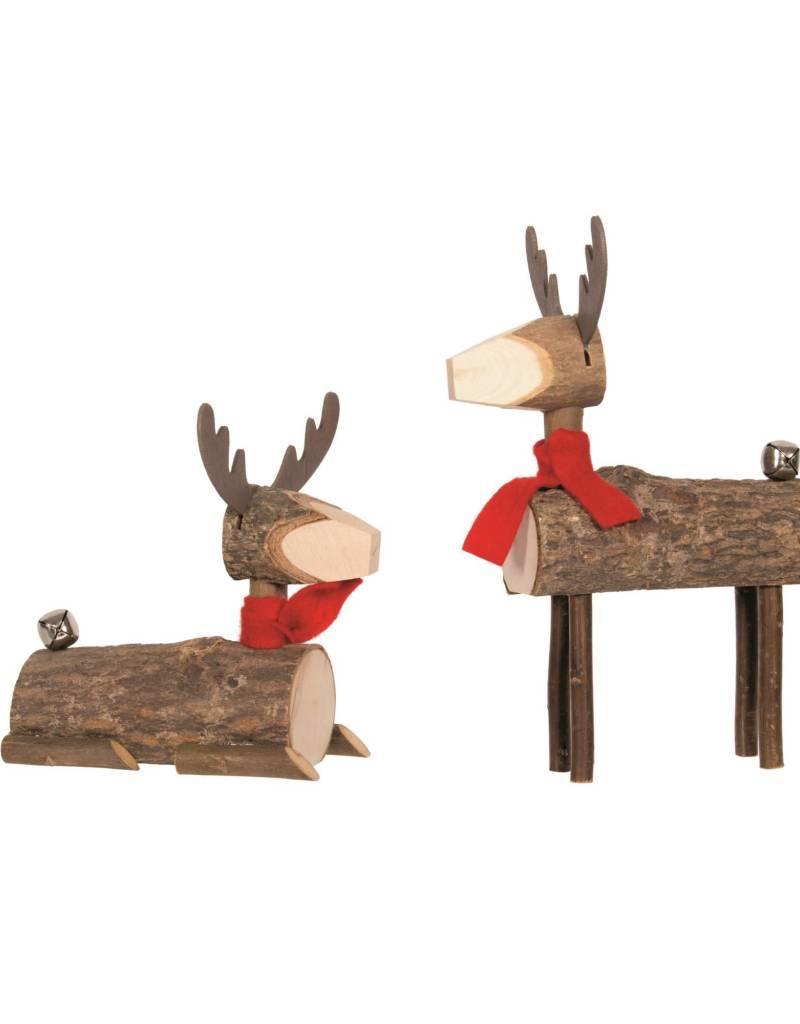 Candym Natural Twig Deer