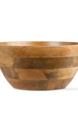 Tag ltd Cava Metal Handled Bowl