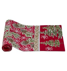 Tag ltd Tis The Season Table Runner
