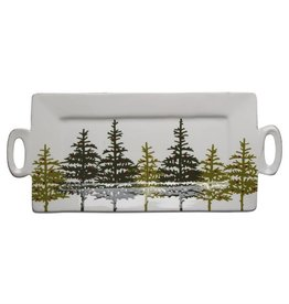 Tag ltd Tis The Season Forest Platter