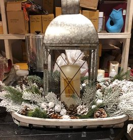 (custom) Winter Wonderland Arrangement