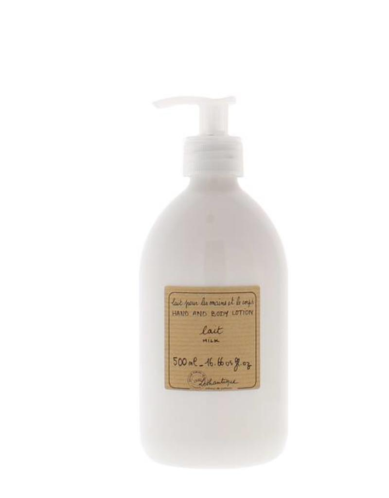 Lothantique Milk - Hand and Body Lotion
