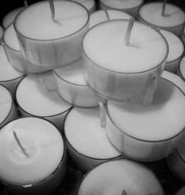 Tri W Imports Tealight - White