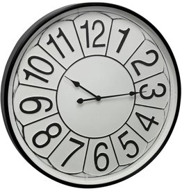 Style Craft Home Collection Wall Clock