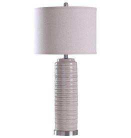 Style Craft Home Collection Anastasia Table Lamp