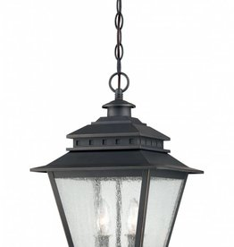 Quoizel Carson Outdoor Hanging Light Fixture