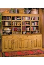 Eddy West Canadian Bookcase