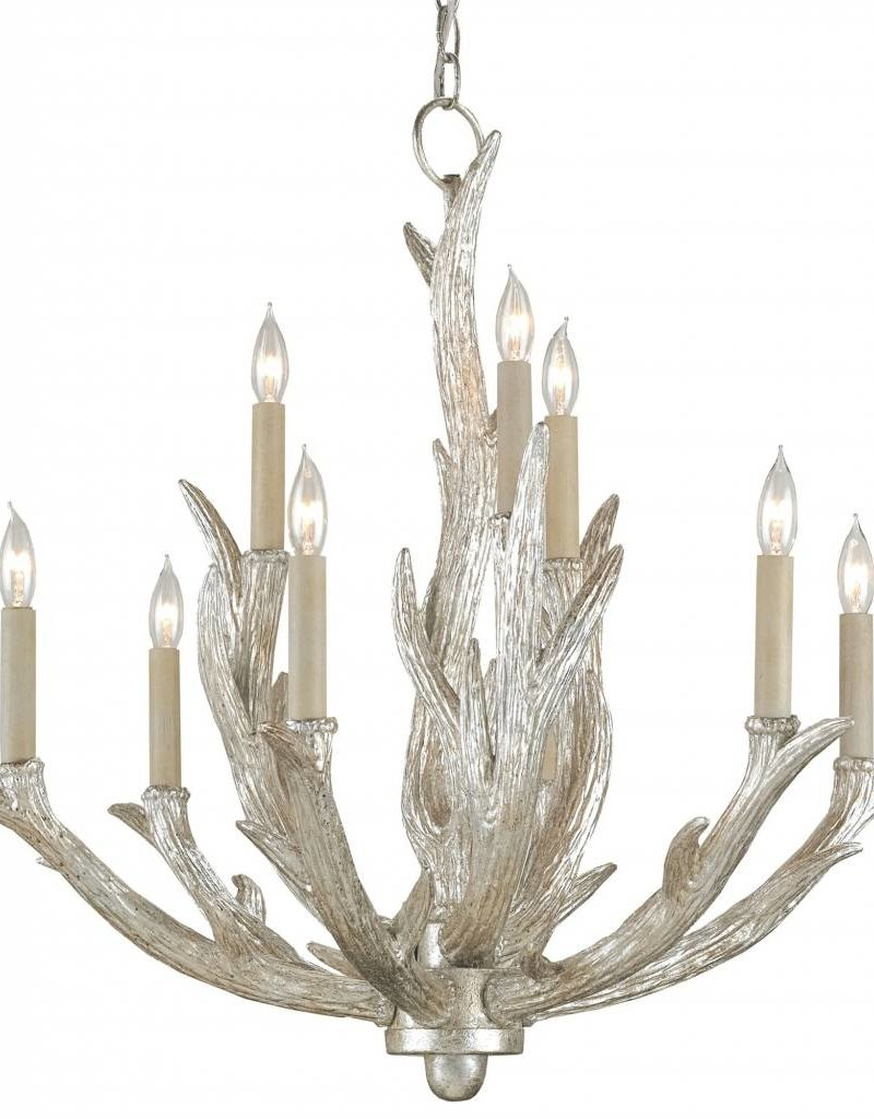 Currey & Co Currey and Company Haywood Chandelier