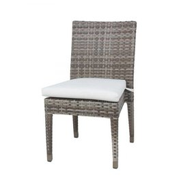 Ratana Tuscany Dining Side Chair - Sailcloth Seagull