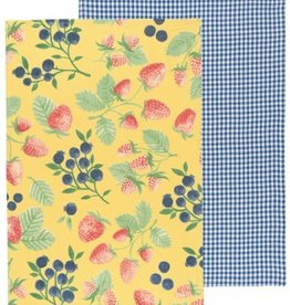 Danica Dish Towel Set of 2