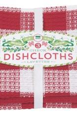 Danica Check-It Dishcloth