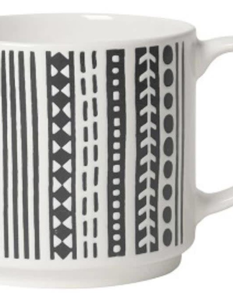 Danica Stacking Canyon Mug