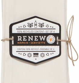 Danica Renew Set of 4 Napkins