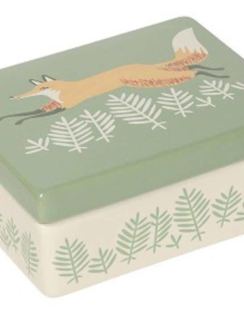 Danica Jewelry Box