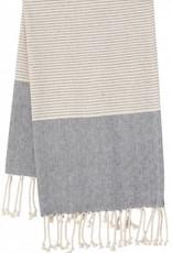 Danica Hammam Hand Towel