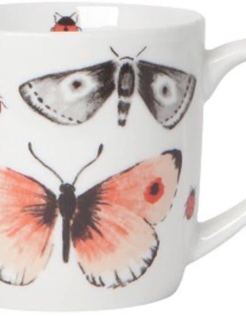 Danica Short Mug