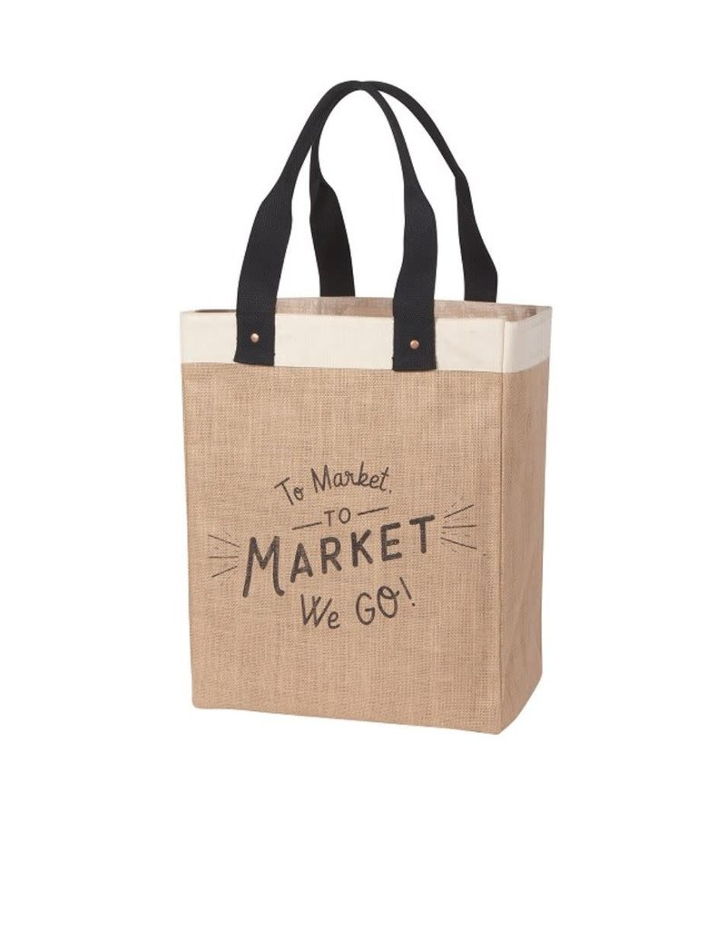 Danica Market Tote
