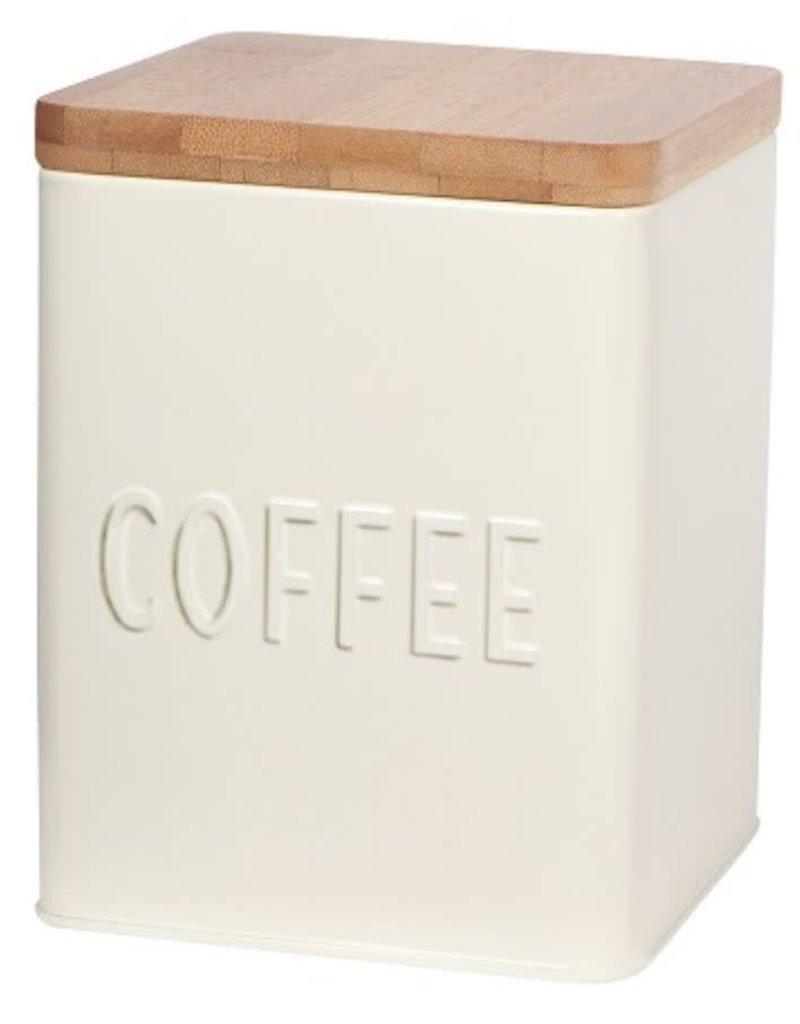 Danica Coffee Tin - Diner